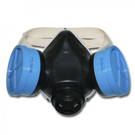 Респиратор РПГ-67 (БРИЗ-2201) противогазовый  А1В1Е1К1