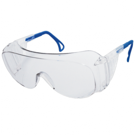 Очки защитные открытые О45 ВИЗИОН