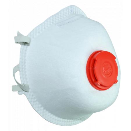 Респиратор противоаэрозольный Бриз-1104-2К