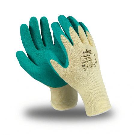 Перчатки МАСТЕР (TL-10/MG-142)