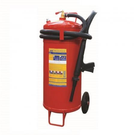 Огнетушитель ОВП- 50(з) МИГ с фторосодержащим зарядом (летний)