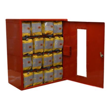 Контейнеры для фильтрующих самоспасателей