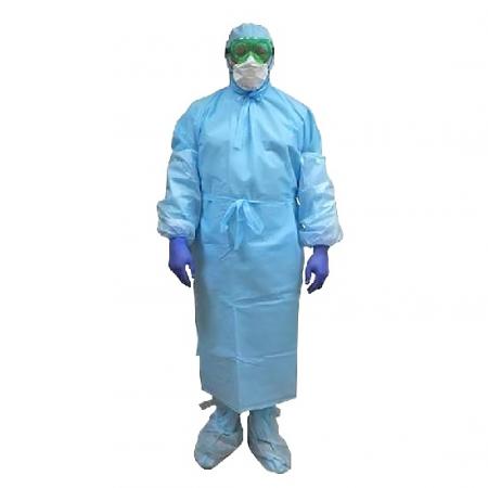 Комплект противоэпидемический одноразовый САДОЛИТ-1