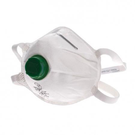 Респиратор СПИРО-312 FFP2  (продажа от 45 шт. организациям или ИП)