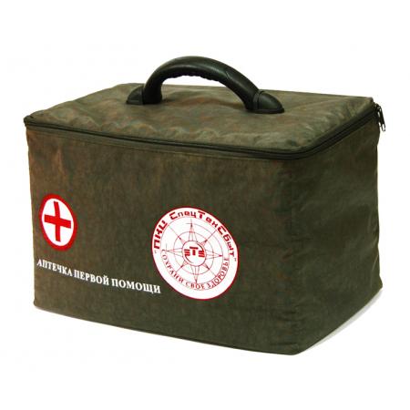 Аптечка коллективная для защитных сооружений  (на 100-150 человек)