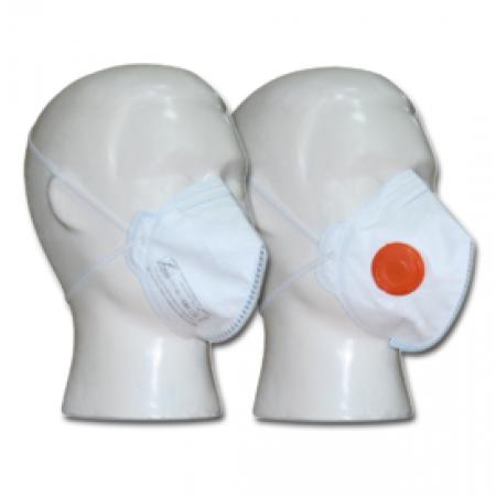 Полумаска фильтрующая Бриз-1106
