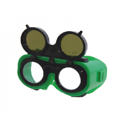 Очки защитные закрытые ЗНД2 ADMIRAL с непрямой вентиляцией